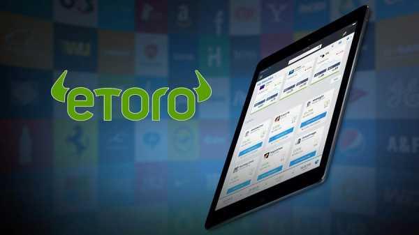 eToro приобрела компанию по отслеживанию криптовалютных портфелей Delta
