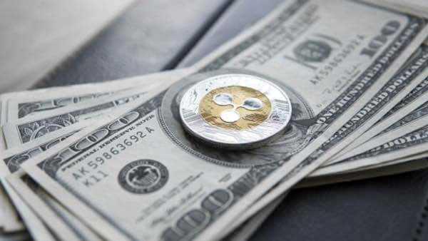 Ripple XRP/USD прогноз на сегодня 4 июля 2019 | BELINVESTOR.COM