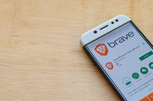 Brave будет браузером по умолчанию в блокчейн-смартфоне HTC