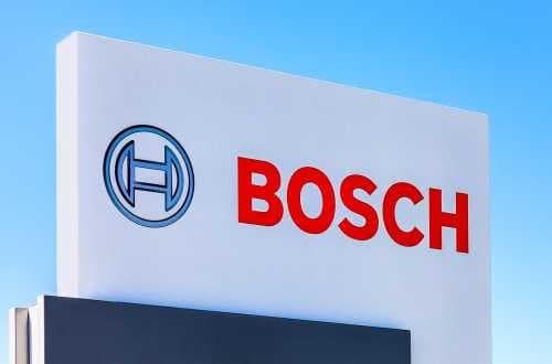 Bosch представила устройство для продажи данных с IoT-девайсов за токены IOTA