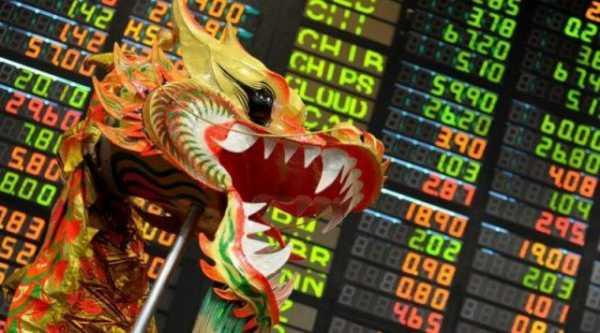 Трейдерский сленг китайского криптосообщества