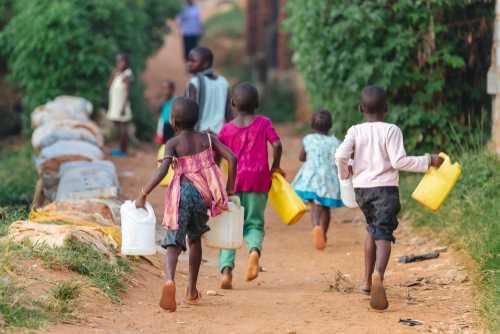 Биржа Binance сообщила о большом интересе местных жителей к угандийской площадке