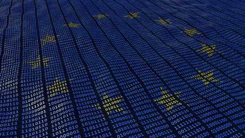 ЕС выделит 1,1 млн евро на регулирование финтеха и криптовалют