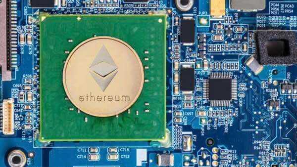 Ethereum ETH/USD прогноз на сегодня 3 сентября 2019