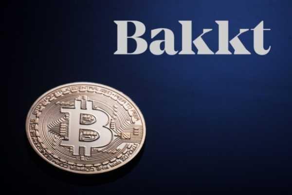 На Bakkt зафиксирован рекордный объем торгов биткоин-фьючерсами
