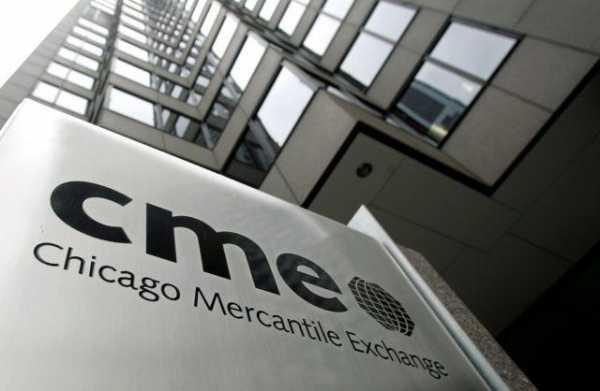 CME Group может запустить опционы на биткоин