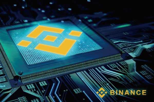 Binance добавляет поддержку опционных контрактов на BNB