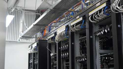 Bitmain может переключиться на выпуск ASIC для ИИ в случае правительственного вмешательства