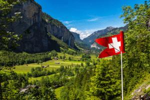 В Швейцарии открылся регулируемый крипто-банк для крупных инвесторов