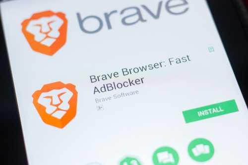 Браузер Brave позволит отправлять донаты за понравившиеся твиты и посты на Reddit