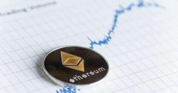 Glassnode: Активность пользователей Ethereum подтолкнет монету к новым максимумам