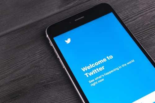 Джек Дорси Конгрессу: Мы рассматриваем возможность использования блокчейна в Twitter