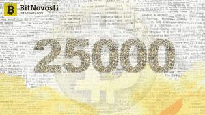 Аналитики Fundstrat: биткойн все равно возьмет отметку $25 000