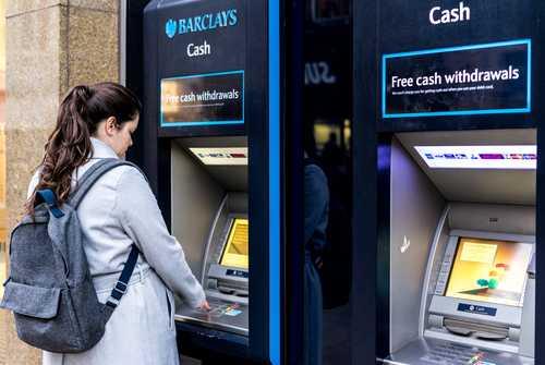 Бизнесмен из Великобритании пожаловался на блокировку счетов в банках из-за торговли на Localbitcoins