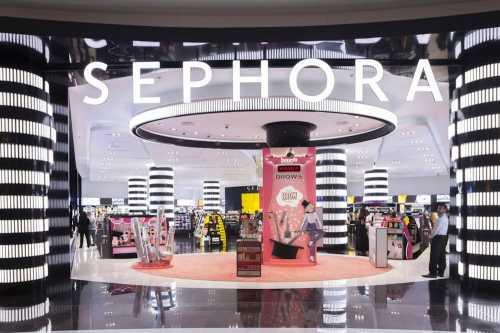Sephora интегрировала криптовалютное кэшбек-приложение Lolli