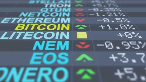 Quoine запустил платформу Liquid для обеспечения ликвидности на рынке криптовалют