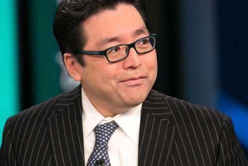 Том Ли: «Я приятно удивлён стабильностью биткойна»