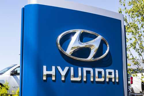 Майнинг-пул компании Hyundai подвергся взлому