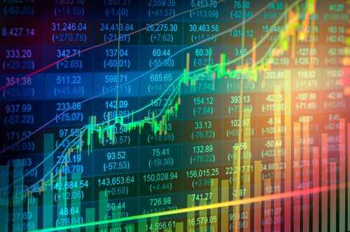 Спад криптовалютного рынка совпал с негативным трендом фондового рынка США
