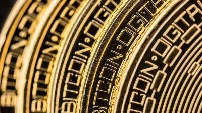 Биткоин занимает шестое место среди валют по стоимости наличной денежной массы