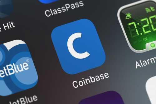 Coinbase начала работу на 6 новых европейских рынках
