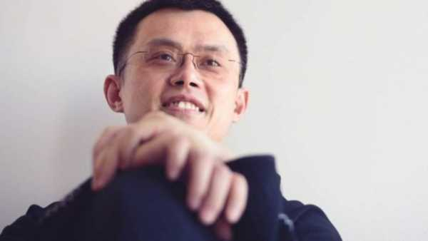 Чанпэн Чжао высказался по поводу фейковых объемов и Coinmarketcap