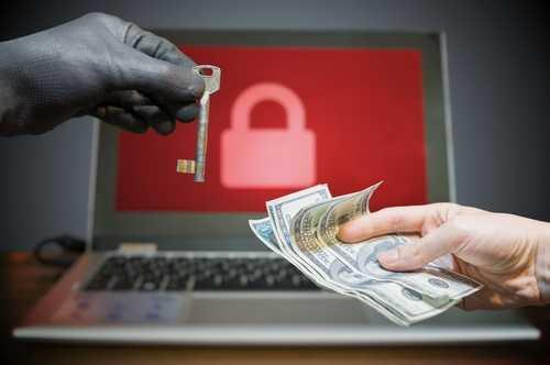 Хакеры изобрели партнёрскую схему для распространения криптовалютного вымогателя