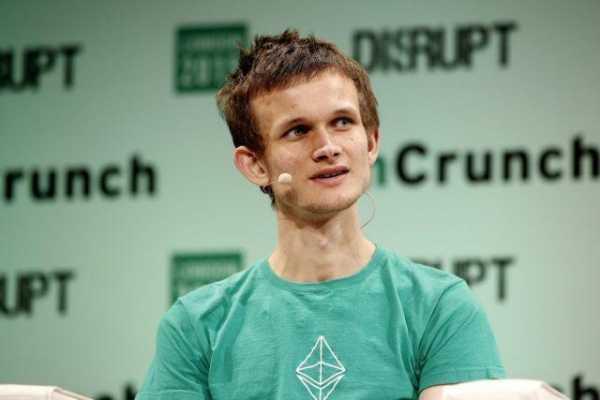 Виталик Бутерин поддержал разработчика Ethereum, арестованного за выступление в КНДР