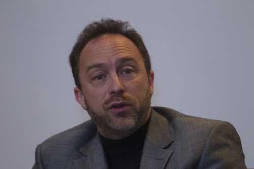 Создатель «Википедии» Джимми Уэйлс: Крипто-индустрия «определенно переживает пузырь»