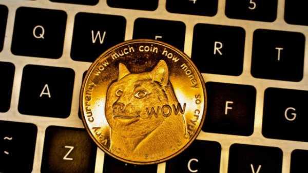 В Google Dogecoin стал популярнее биткоина