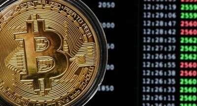 Arcane Research: Объем торгов биткоином упал до годового минимума