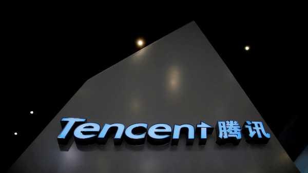 Tencent создаст группу по исследованию цифровых валют