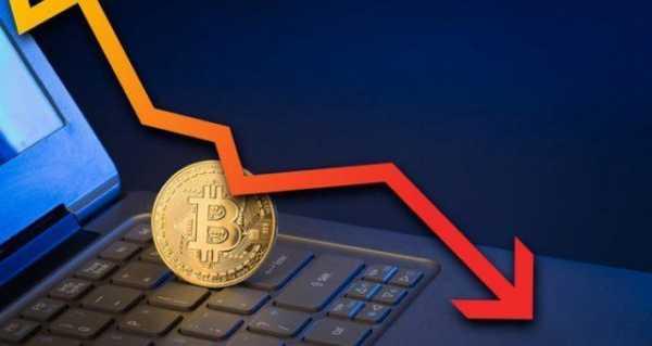 Аналитик Хорус Хьюз предупредил о возможном падении курса биткоина