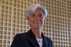 Глава МВФ: Криптовалюты сотрясают банковскую систему