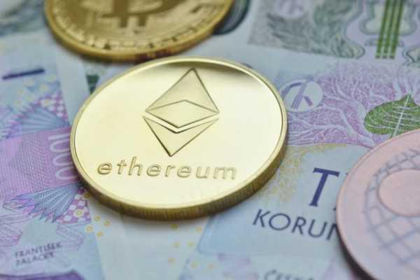 Ethereum 2.0 могут признать ценной бумагой
