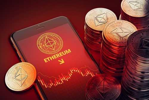 Фонд Tetras Capital рассказал, почему открыл короткую позицию по Ethereum