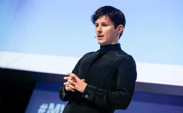 Павел Дуров прокомментировал договоренность с SEC по поводу TON
