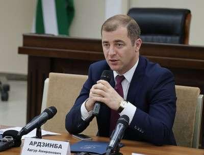 Глава Минэкономики Абхазии заявил, что он не занимается майнингом