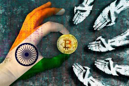 Биткоин стоит дороже $7 000 в Индии, несмотря на недавние запреты