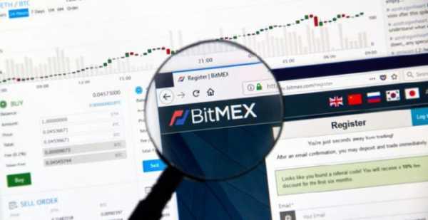 Chainalysis отнесет BitMEX к «биржам с высоким риском»