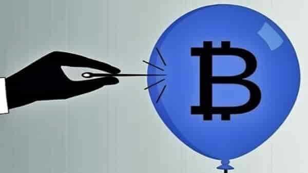 Bitcoin (BTC/USD) прогноз на 19 — 23 марта 2018