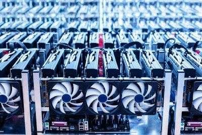 Одна из китайских майнинг-компаний переводит свои мощности на добычу альткоинов