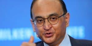 Исполнительный директор Visa: криптовалюта – это для мошенников и не чистых на руку политиков
