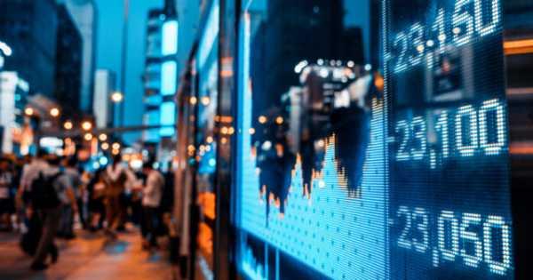 Рост биткоина привел к техническим проблемам на биржах