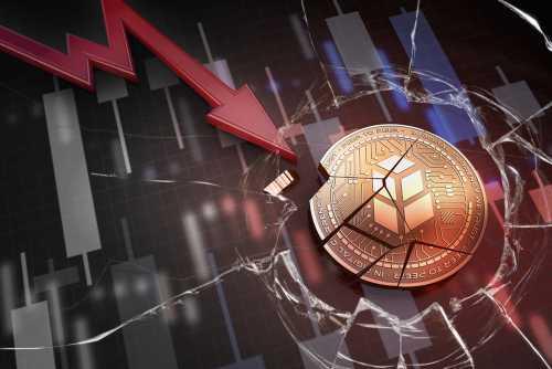 Курс Bancor падает на фоне проблем с безопасностью платформы