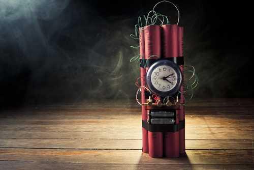 Норвежская майнинг-компания получила угрозу о взрыве из-за производимого шума