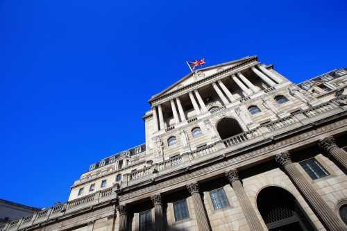 Банк Англии выпустил рабочий документ о цифровой валюте центробанка