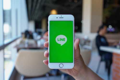 Мессенджер Line запустит блокчейн для поддержки децентрализованных приложений