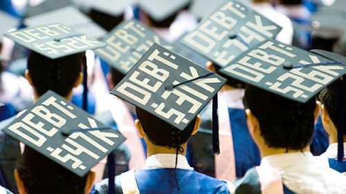 20% опрошенных студентов берут кредиты с целью инвестирования в криптовалюту