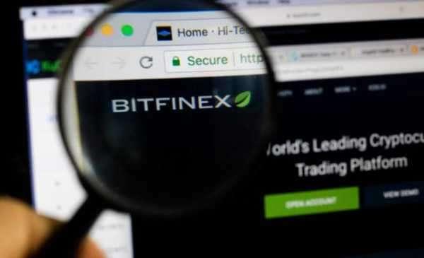 Биржа Bitfinex вернулась к работе после длительного перебоя